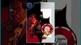Batman Flashpoint O Cavaleiro da Vingança - Filme Completo - Dublado Motion Comic ( DC Comics ) 🎬 thumbnail