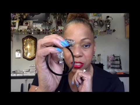 Quick Tip to Repair An Earring Clip