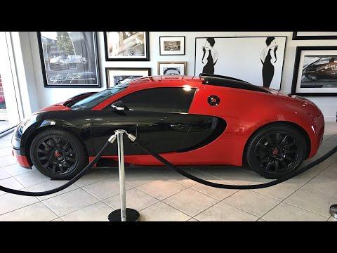 Me Vendieron el Bugatti Equivocado!! | Salomondrin
