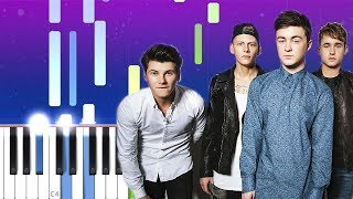 me and my broken heart rixton mp3 free download