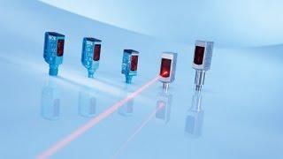 Wir schaffen Werte - Laser-Kompetenz von SICK (trailer) | SICK AG