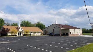 1-17-2021 Langley First Baptist Church