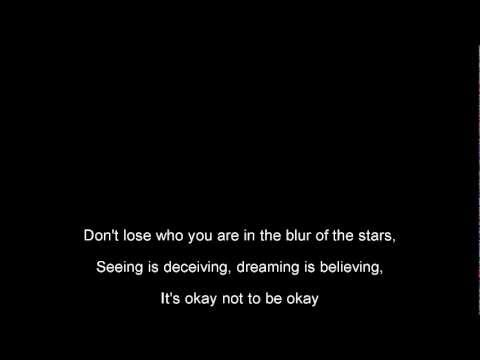 Ed Sheeran - Who you are  lyrics tekst