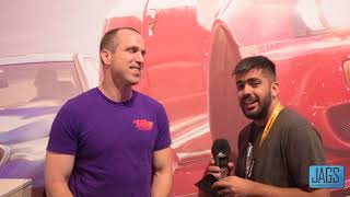 Need For Speed Payback Gamescom 2017 PC Gameplay | Lead Designer Interview | NFS Payback Exclusive