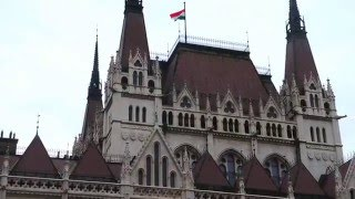 Trip To Budapest | Easter Holiday