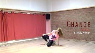 Change - Hyuna (Dance Cover) / Mila