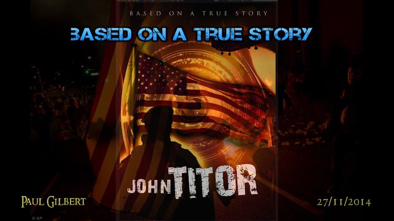 titor time machine