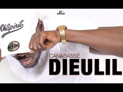 Canabasse -  Dieulil (Audio)