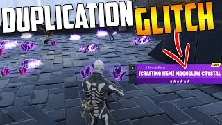 The DUPLICATION GLITCH - What Will Happen If You Duplicate? Fortnite Save The World