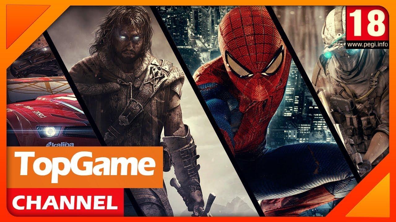 [Topgame] Top 6 game offline cũ cho máy tính cấu hình thấp 4GB Ram | #7