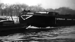 La Seine, 1958