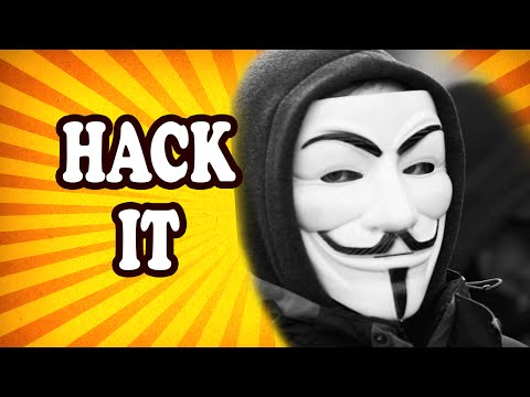 Top 10 Unexpected Things That Can Be Hacked — TopTenzNet