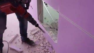 видео Перепланировка - подготовка к ремонту