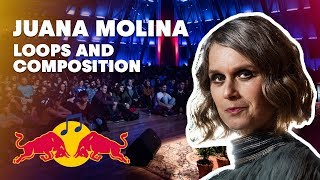 Juana Molina Lecture (Buenos Aires 2017) | Red Bull Music Academy