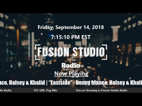 Fusion Studio Radio