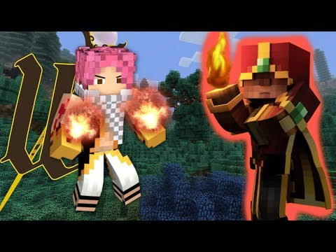 Minecraft: WIZARDRY MOD! | MAGIC, UNICORN, SPELLS, & MORE! | Mod Showcase
