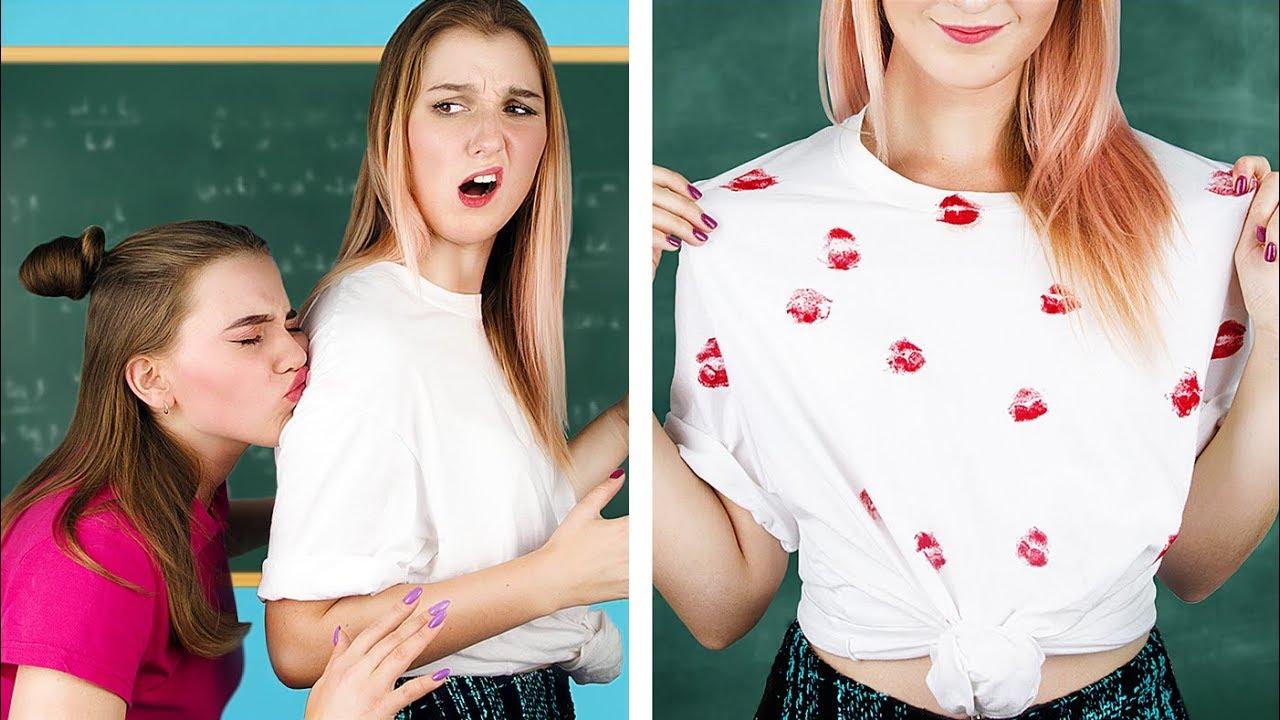 Как выделиться в школе – 14 модных идей!