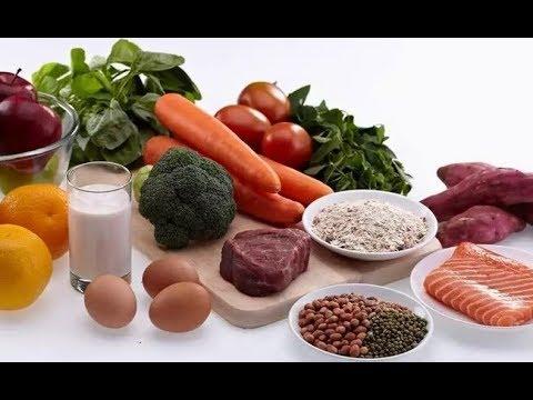 Ternyata INILAH Makanan 4 Sehat 5 Sempurna & Kandungan Gizinya Serta Manfaatnya