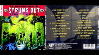 Strung Out - Live in a Dive (Full Album)