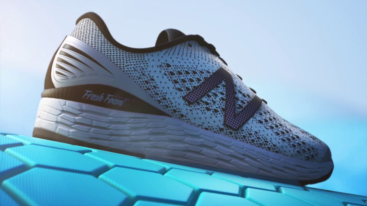 Lightfarm Studios - New Balance Fresh Foam