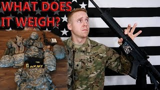 What Do You Carry During A Ruck March? | More Than You Think...