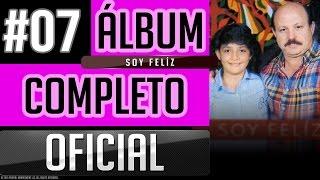 Pahola Marino #07 - Soy Feliz [Album Completo Oficial]