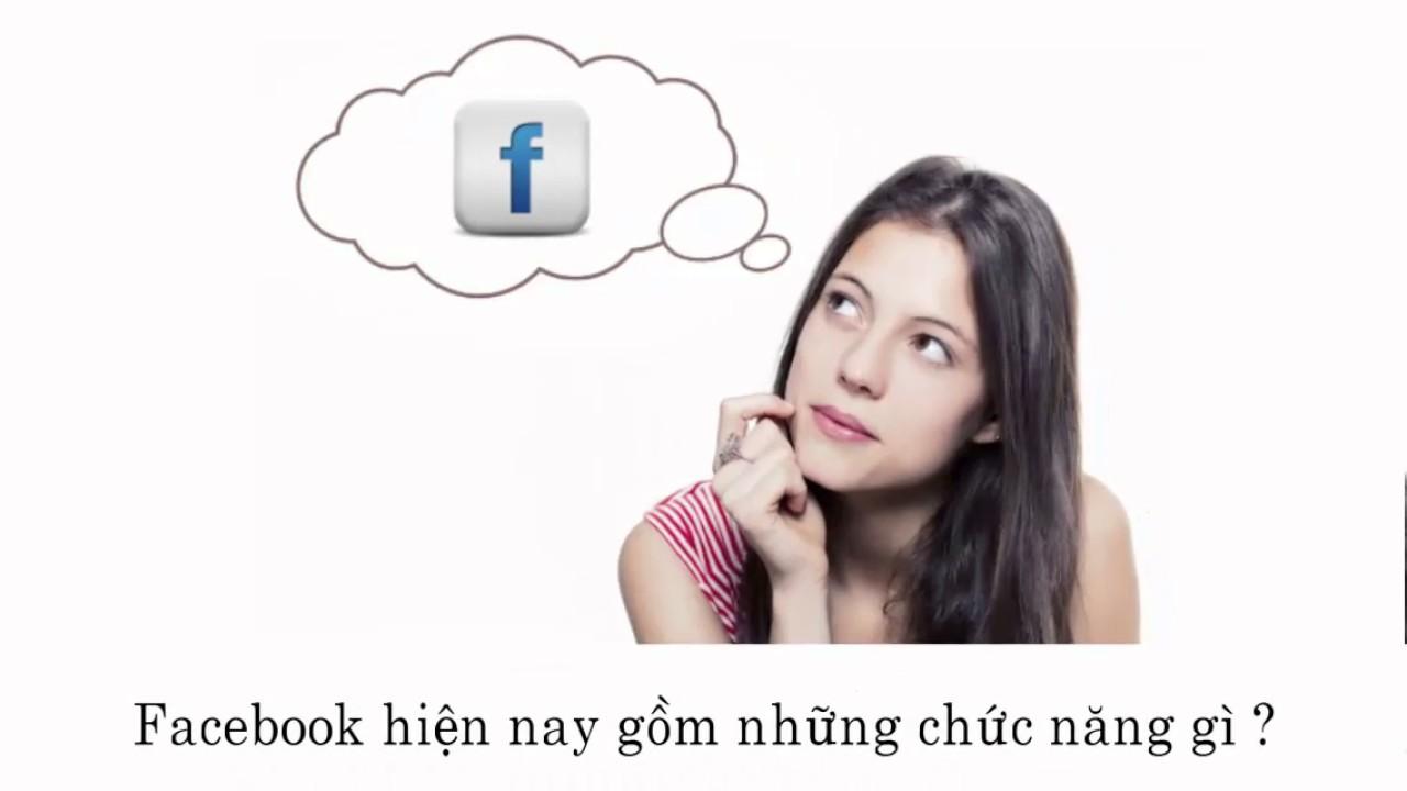 Facebook là gì?  Những chức năng quan trọng trong Facebook chúng ta cần biết