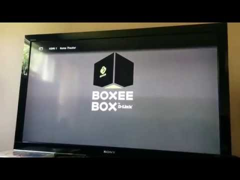 Boxee Box gets new life, again