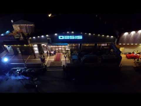 Oasis Banquete Sakhi Hassan Nazimabad Karachi Without Edit Footage