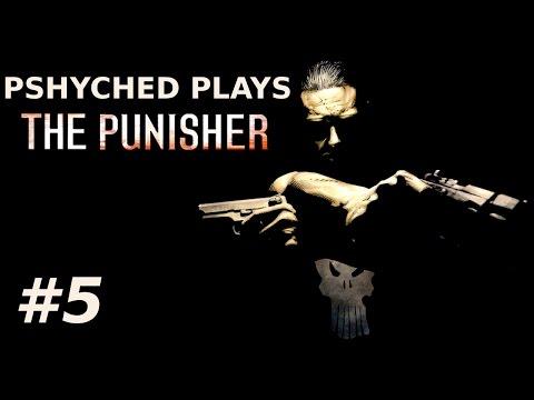 The Punisher Episode #5 - Pier 74