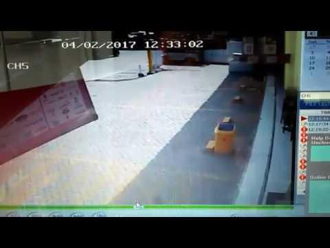 Detik detik kecelakaan maut di Jl.raya sukabumi Wr.nangka Mp3