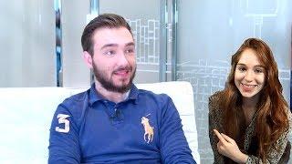 David Lafarge (Youtube): «Avec ma copine, on se dispute beaucoup, on a pas les mêmes envies»