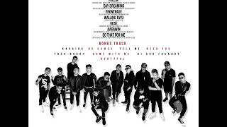 Ex Battalion - Day Dreaming w/ Lyrics