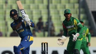Sri Lanka vs Bangladesh Asia Cup 2016 Live Streaming Match