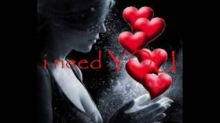 Leann Rimes - I Need You (LYRICS)