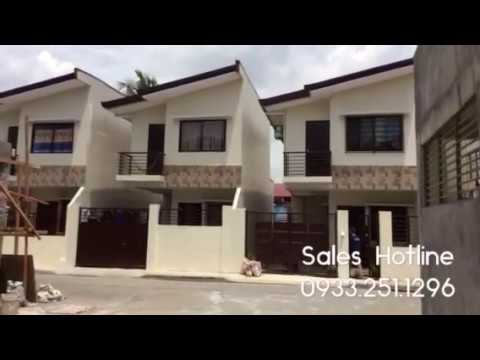 Crystal Homes Near Quezon City
