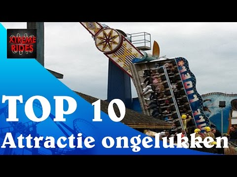 Top 10 Attractie ongelukken from YouTube · Duration:  7 minutes 36 seconds