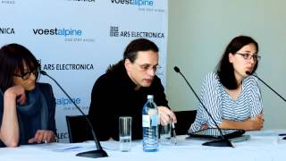 Prix Ars Electronica 2012 - Digital Communities - Golden Nica - Syrian People Know Their Way