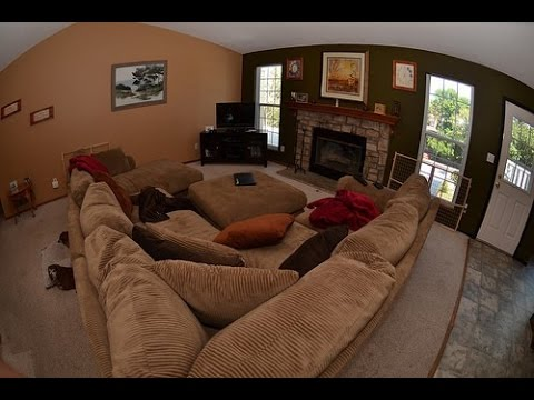 Most Comfortable Couches Ever - YouTube