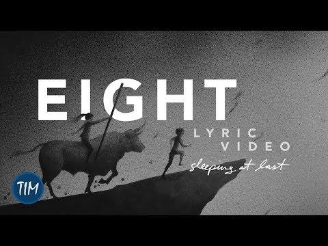 """Eight"" (Lyric Video)   Sleeping At Last"
