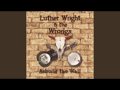 luther wright and the wrongs hey you