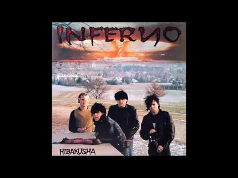 Inferno – Hibakusha (Album, 1986)
