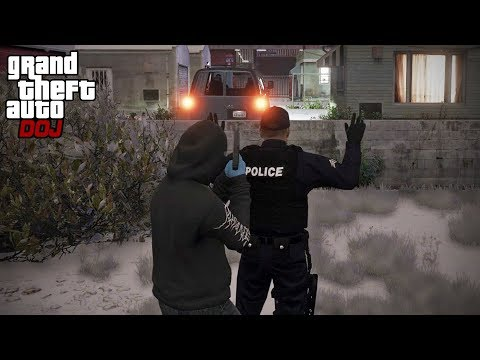 Download Youtube: GTA 5 Roleplay - DOJ 359 - Holiday Revenge (Criminal)