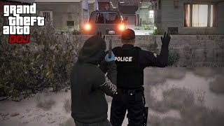 GTA 5 Roleplay - DOJ 359 - Holiday Revenge (Criminal)