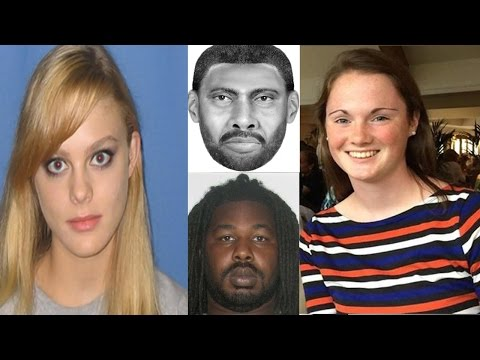Jesse Matthew Suspected in Hannah Graham + Others?