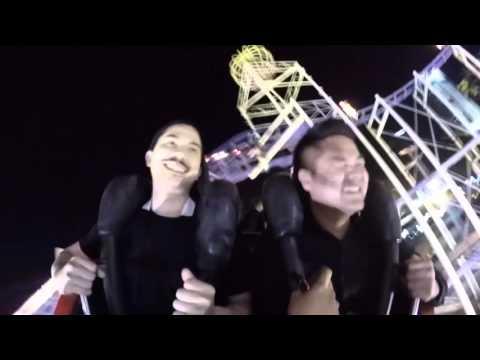 Slot Machine @ Chang Carnival presents Global Carnival