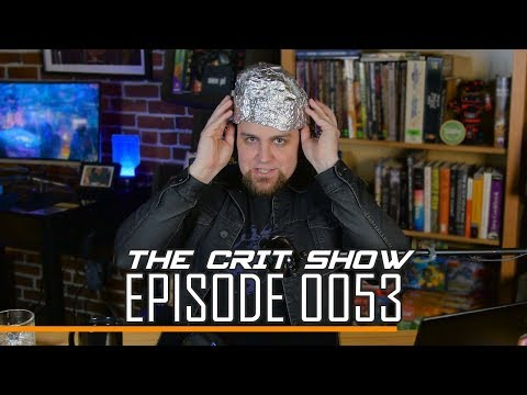 Amazon Shock Bracelets | CRIT Show 0053