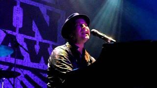 Gavin DeGraw live at The Melkweg, the Netherlands on February 8th, ...