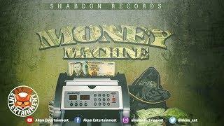Chronic Law Ft. Unknown Gringo - Money Machine - January 2019