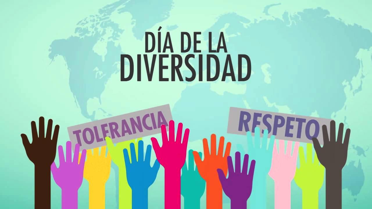 21 De Mayo, Día Mundial De La Diversidad Cultural Para El